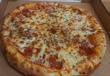 Pizza Murai