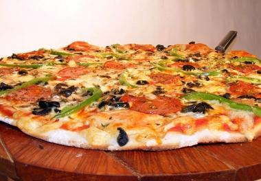Pizzería Il Gran Capo