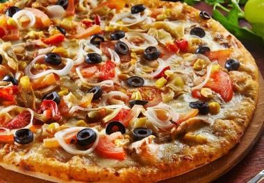 Pizzería Latinoamericana