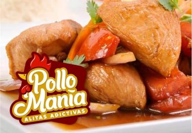 Pollo Manía