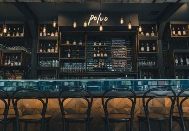 Polvo Bar de Vinos