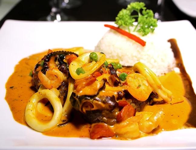 ProBoca Restaurante Peruano
