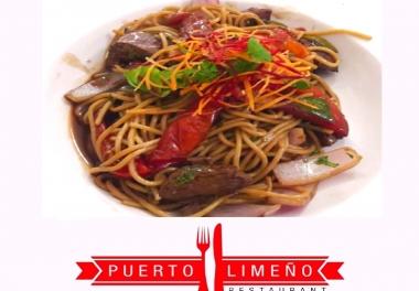 Puerto Limeño