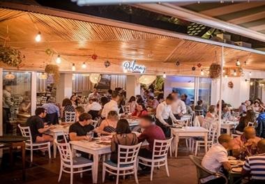 Pulmay Seafood and Bar