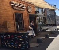 Puro Chile Cafetería & Mer...