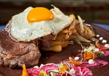 Puro Chile Cafetería & Mercado