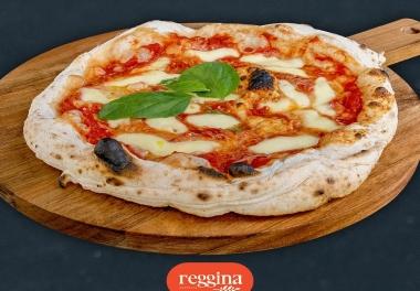 Reggina Pizza
