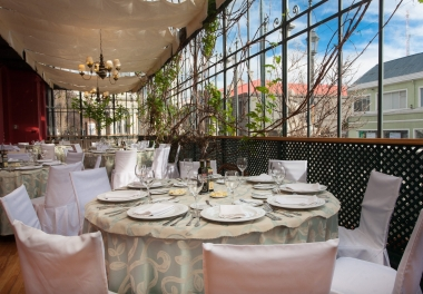 Restaurant La Pérgola