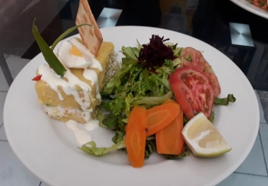 Restaurante Angaroa