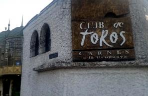 Restaurante Club De Toros