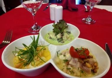 Restaurante Mesarina