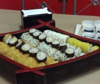 Okinawa Sushi & Delivery (...