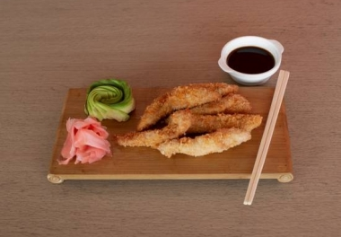 Okinawa Sushi & Delivery (Azolas)