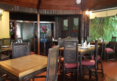 Restaurante Tyrol
