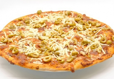 Rigo´s Pizza (Independencia)