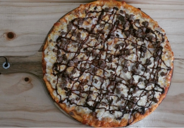 Rigo´s Pizza (Ñuñoa)