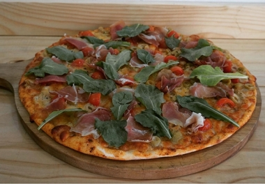 Rigo´s Pizza (Quilicura)