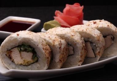 Rollin´ Sushi
