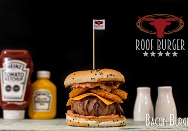 Roof Burger (Reñaca)