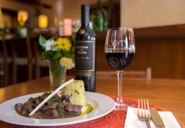 Sabores y Vinos Wine Bar