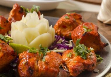 Saffron Indian Delicacies