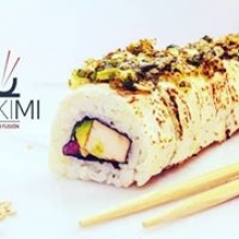 Sakimi Sushi Fusion
