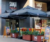 Sangú (Mall Plaza Egaña)