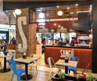 Sangú (Mall Plaza Los Domí...