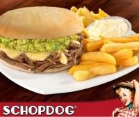 Schopdog (Mall Plaza Copiapo)