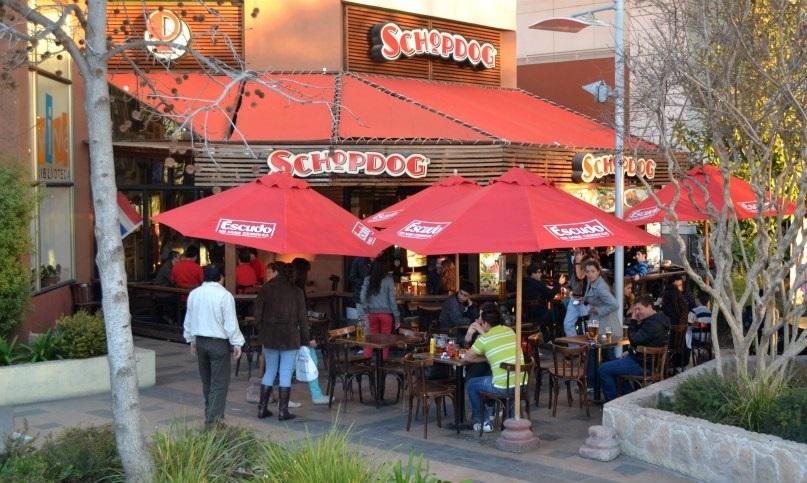 Schopdog (Mall Plaza Oeste)