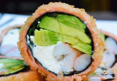 Seiko Sushi - 13 Norte