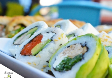 Seiko Sushi - Poniente