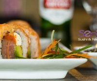 Senz Sushi & Nikkei (Cerro...