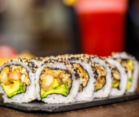 Senz Sushi & Nikkei (Costa...