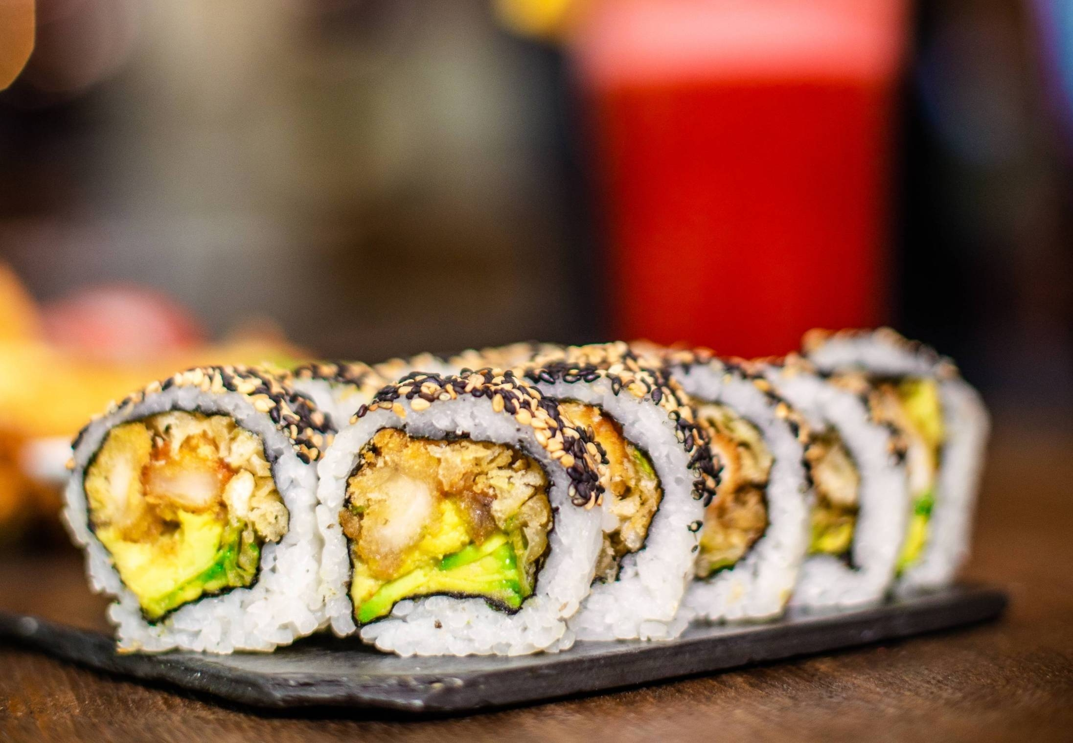 Senz Sushi & Nikkei (Costanera Center)