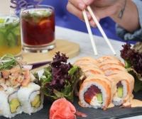 Senz Sushi & Nikkei (Mall ...