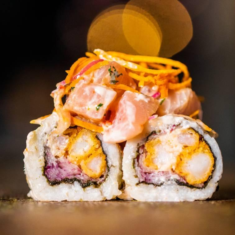 Senz Sushi & Nikkei (Mall Alto Las Condes)