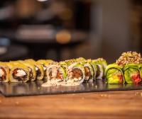 Senz Sushi & Nikkei (Nueva...