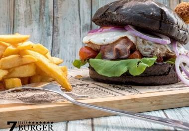 Seven Burger