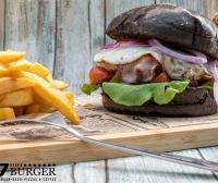 Seven Burger (Vitacura)