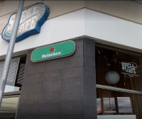 Spell Café (Mall Plaza Ant...