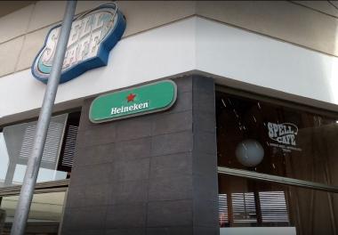 Spell Café (Mall Plaza Antofagasta)