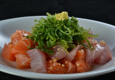 Sushi Home (Viña del Mar)