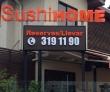 Sushi Home (Viñ...