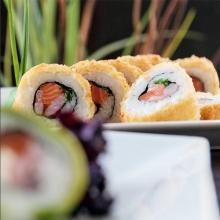 Sushi House (Mall Plaza Egaña)