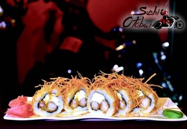 Sushi Otobai