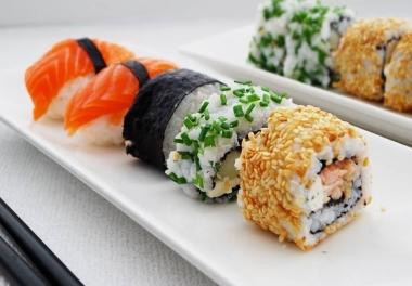 Sushi Sesamo