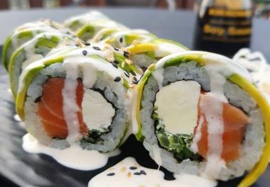 SushiPro (Curauma)