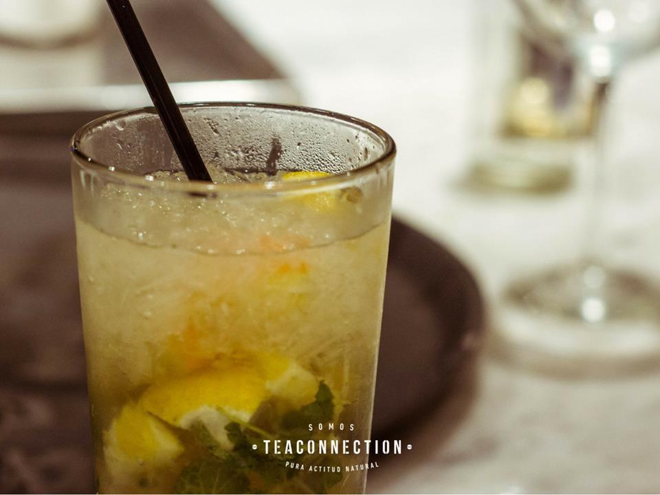 Tea connection (Las Condes)