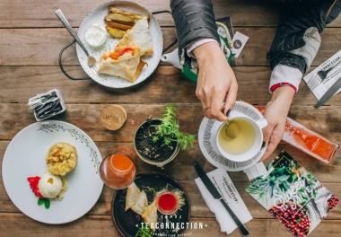 Tea Connection (Providencia)